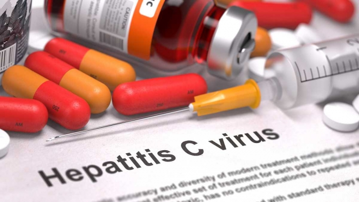 hepatitis c delaware