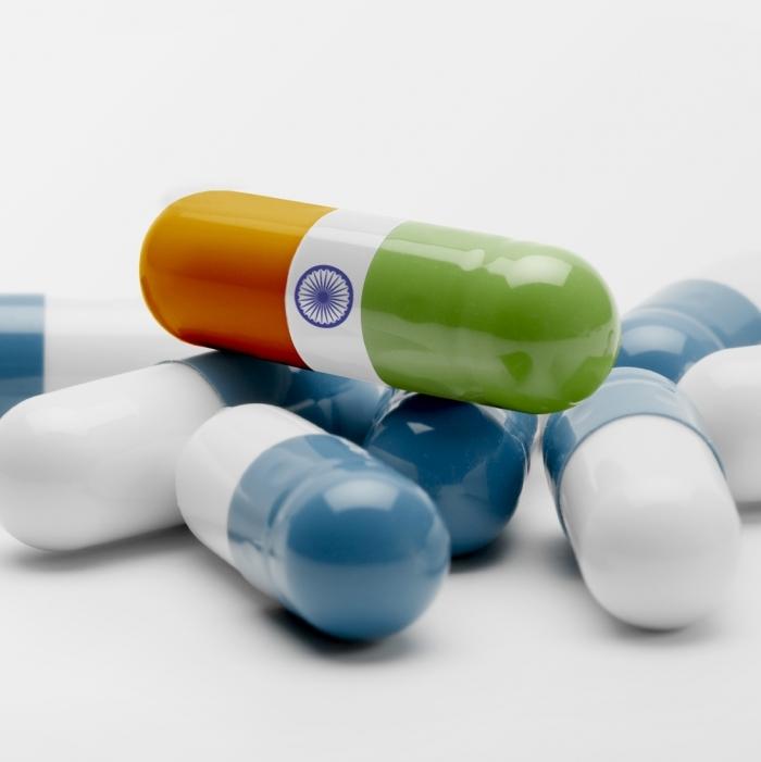 india pharma industry