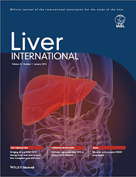 Liver Iternational - Generic Hepatitis C Medication