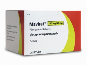 Great News For Australian Patients - MAVIRET® (glecaprevir/pibrentasvir) PBS listed on 1 August 2018
